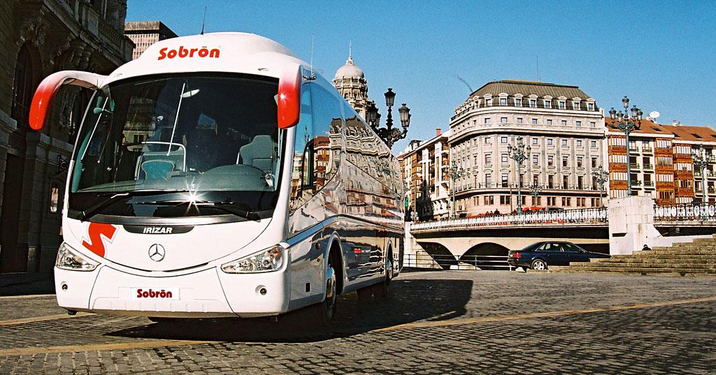 alquiler autobuses, autobuses bodas, autobuses sidrerias, autobuses empresas y colegios